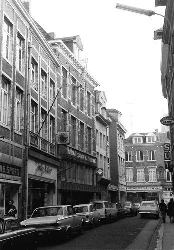 Leuven Mechelsestraat 22-18