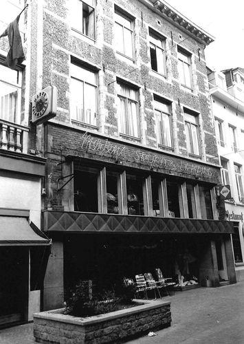 Leuven Mechelsestraat 24