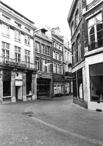 Leuven Mechelsestraat 41, 43-45, 45A