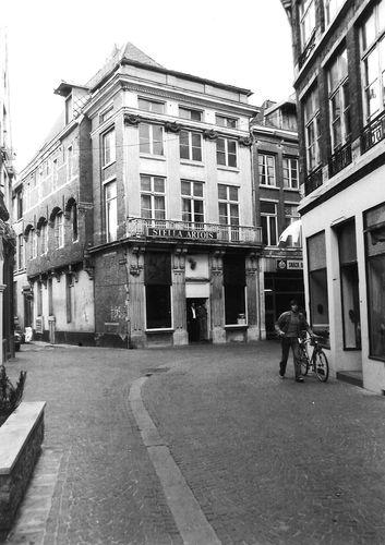 Leuven Mechelsestraat 41