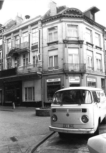 Leuven Mechelsestraat 47-49