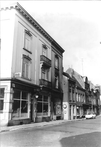 Leuven Mechelsestraat 49-51