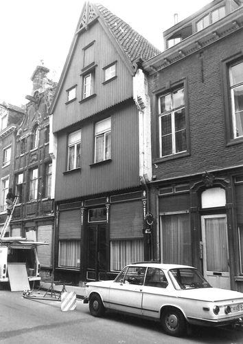 Leuven Mechelsestraat 77