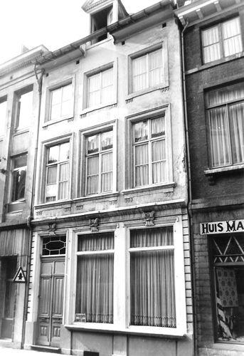 Leuven Mechelsestraat 83