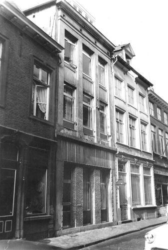 Leuven Mechelsestraat 81-83