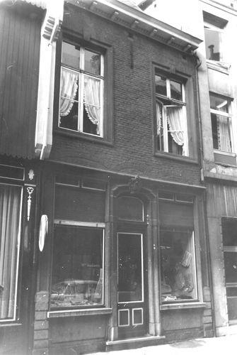 Leuven Mechelsestraat 79