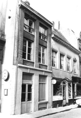 Leuven Mechelsestraat 57-59