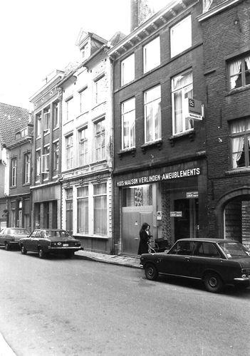 Leuven Mechelsestraat 85-79