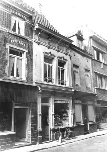 Leuven Mechelsestraat 67-69