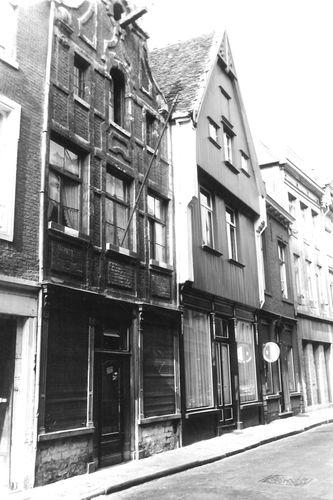 Leuven Mechelsestraat 75-81
