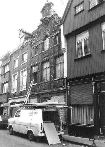 Leuven Mechelsestraat 75-73