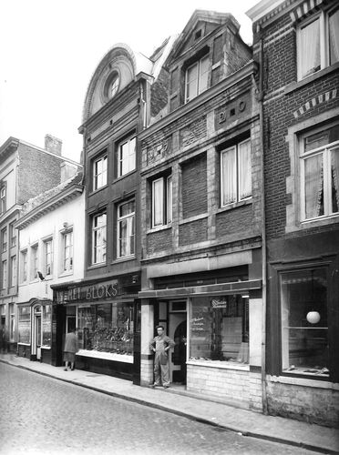 Leuven Mechelsestraat 59-63