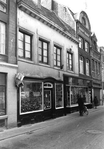 Leuven Mechelsestraat 59-61