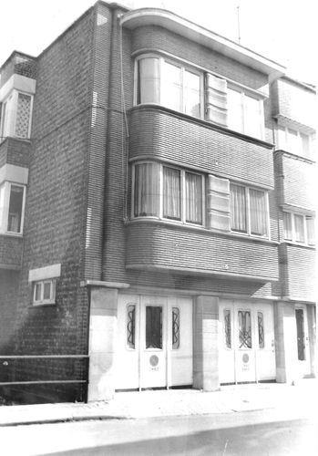 Leuven Mechelsestraat 88