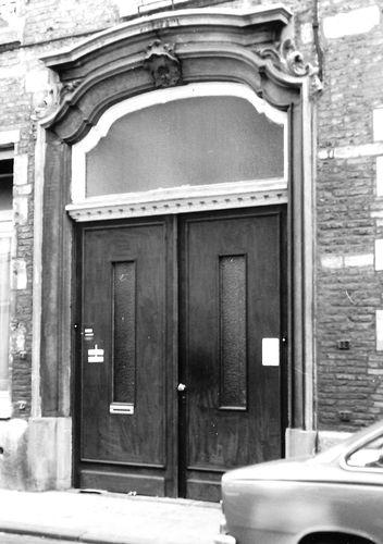 Leuven Mechelsestraat 100