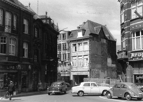 Leuven Mechelsestraat 3-5, 18