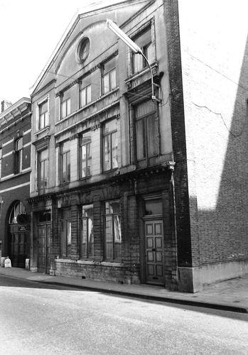 Leuven Mechelsestraat 174