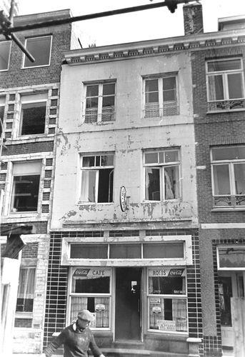 Leuven Mechelsestraat 106