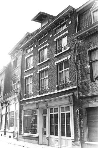 Leuven Mechelsestraat 113-115