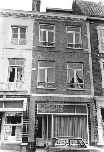 Leuven Mechelsestraat 104