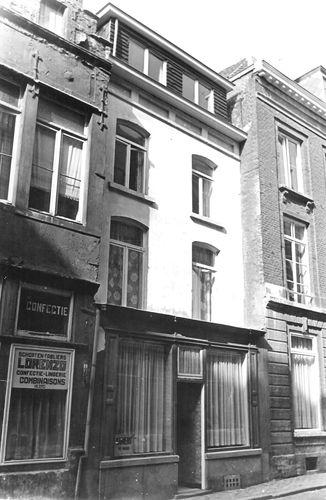 Leuven Mechelsestraat 139