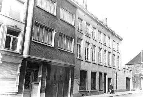 Leuven Mechelsestraat 103-109