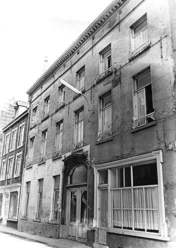 Leuven Mechelsestraat 98-100