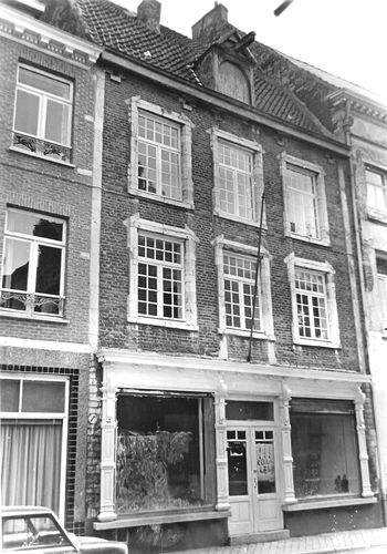 Leuven Mechelsestraat 102