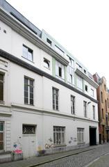 Neoclassicistisch rijhuis