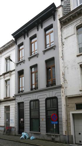 Antwerpen Blindestraat 12