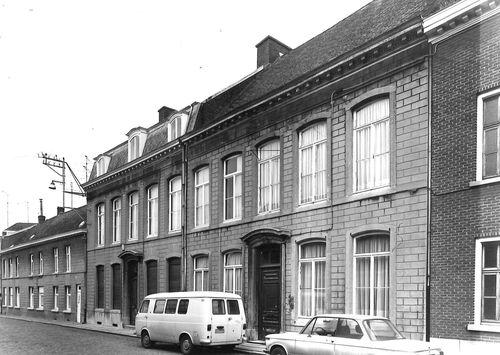 Geraardsbergen Penitentenstraat 29-31