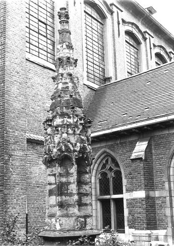 Geraardsbergen Gasthuisstraat 2