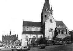 Parochiekerk Sint-Bartholomeus