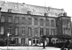 Sint-Adriaansabdij