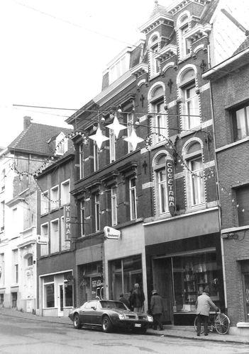 Geraardsbergen Brugstraat 32-34-36