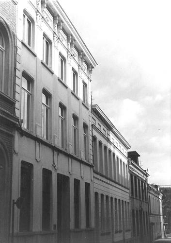 Geraardsbergen Wijngaardstraat 17, 11, 15