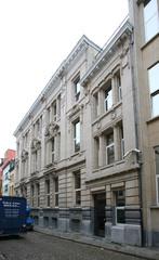 Kantoorgebouw De Schelde