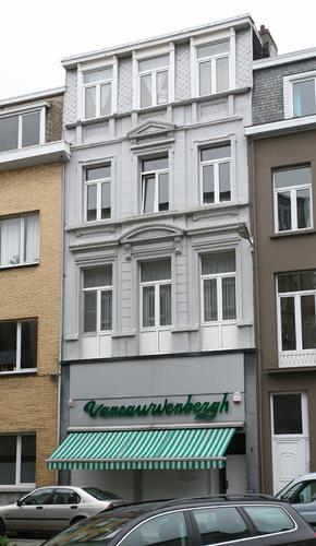Antwerpen Brabantstraat 5