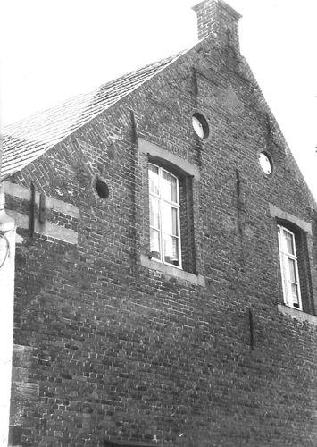 Geraardsbergen Ommegangstraat 2