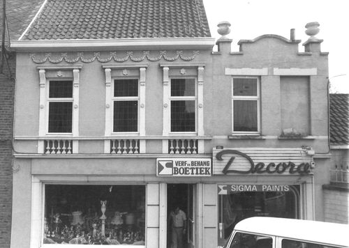 Geraardsbergen Pol Antheunisstraat 77