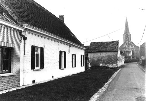 Geraardsbergen Zarlardingeplein 4-5