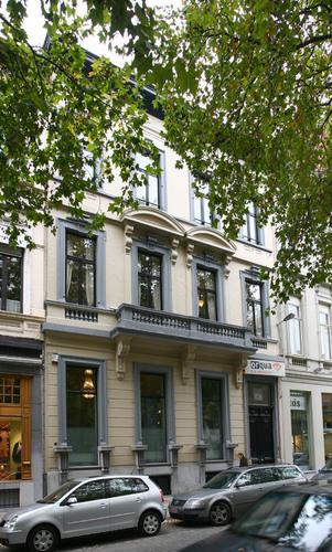Antwerpen Frankrijklei 106