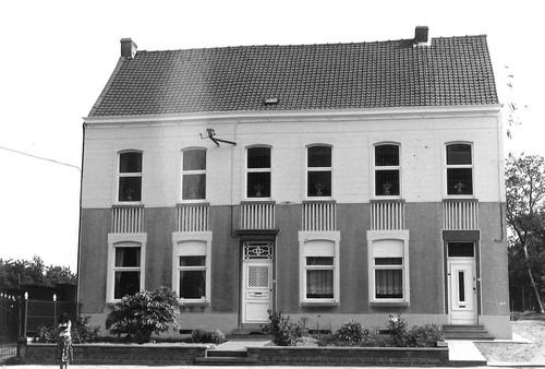 Haaltert Stationsstraat 84-86