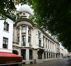 Banque de l'Union Anversoise