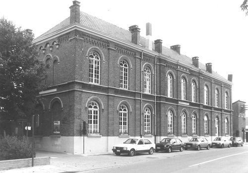 Zulte Dorpsstraat 42
