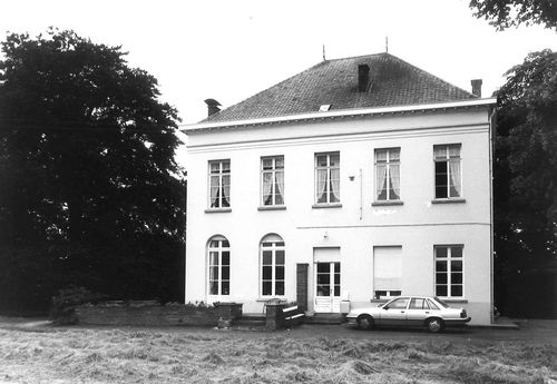 Zulte Dorpsstraat 44