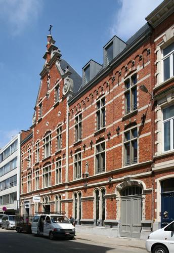 Antwerpen Hopland 47