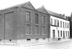 Brouwerij-stokerij Meheus met woonhuis