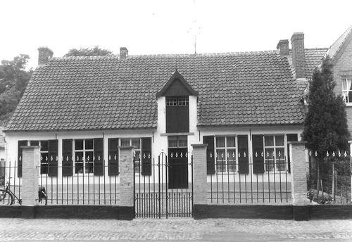 Zulte Kerkstraat 40