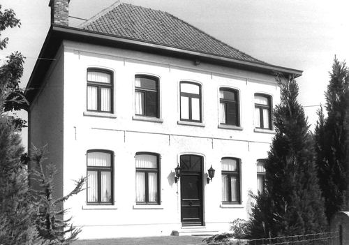 Zulte Oliebergstraat 14